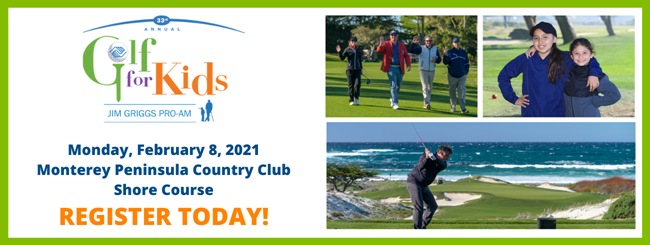 Boys and Girls Clubs Golf for Kids