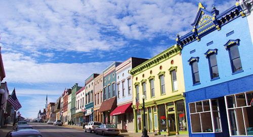 harrodsburg-kentucky-small-town-downtown