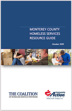 Homeless Resource Guide Thumbnail Image